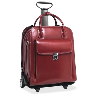 McKleinUSA La Grange W Series 96496 Vertical Detachable-Wheeled Ladie