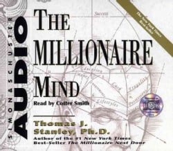 The Millionaire Mind (CD-Audio)