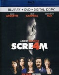 Scream 4 (Blu-ray/DVD)
