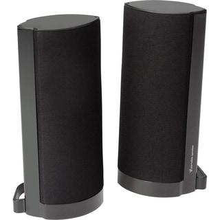 V7 A520S-N6 2.0 Speaker System - 4.6 W RMS - Black