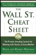 The Wall Street Cheat Sheet: The Proven Investing System for Winning With Stocks in Every Market (Paperback)
