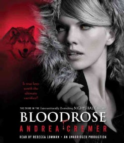 Bloodrose (CD-Audio)