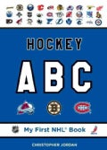 Hockey ABC (Board book)