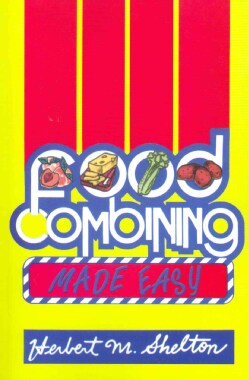 Food Combining Made Easy (Paperback)