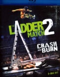The Ladder Match 2: Crash & Burn (Blu-ray Disc)