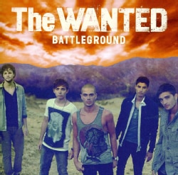 WANTED - BATTLEGROUND