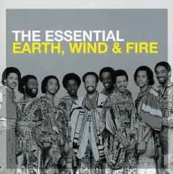 EARTH WIND & FIRE - EARTH WIND & FIRE