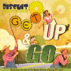 BISCUIT BROTHERS - GET UP & GO
