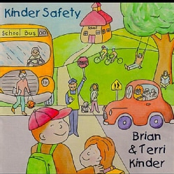 BRIAN KINDER - KINDER SAFETY