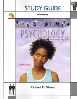 Psychology in Everyday Life (Paperback)