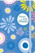 Dream a Little Dream Journal (Paperback)