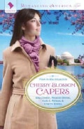 Cherry Blossom Capers: Four-in-One Collection (Paperback)