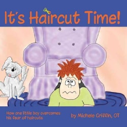 It's Haircut Time! (Paperback)