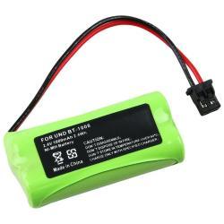 INSTEN Ni-MH Battery for Uniden BT-1008 (Pack of 2)