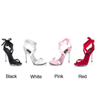 Pleaser Women's Chic Stiletto Heels