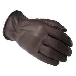 Daxx Men's Top Grain Deerskin Leather Gloves