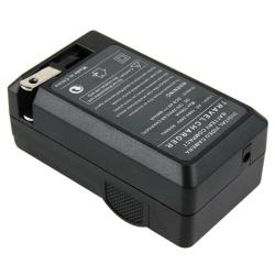 INSTEN 3-piece Battery/ Charger Set for Canon LP-E6/ EOS 5D/ Mark II/ 7D