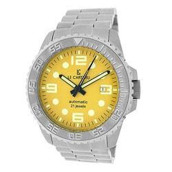 Le Chateau Men's Sport Dinamica Automatic Watch