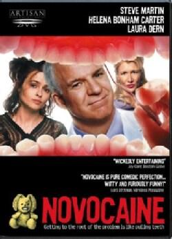 Novocaine (DVD)