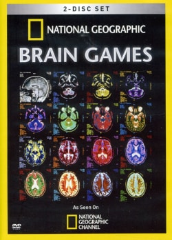 Brain Games (DVD)