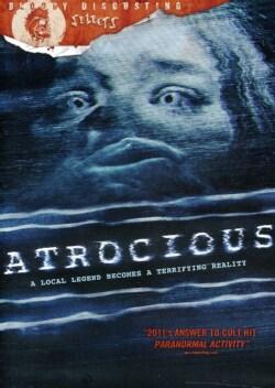 Atrocious (DVD)