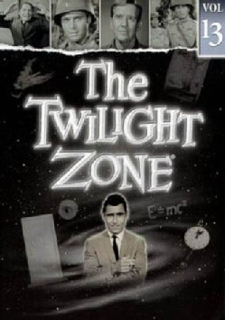 Twilight Zone Vol. 13 (DVD)