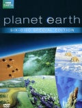Planet Earth: Special Edition (DVD)