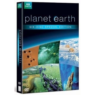 Planet Earth: Special Edition (DVD) 8225156