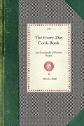 The Every-Day Cook-Book (Paperback)