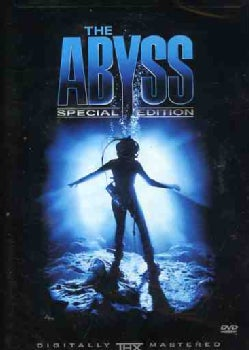 The Abyss (Special Edition) (DVD)
