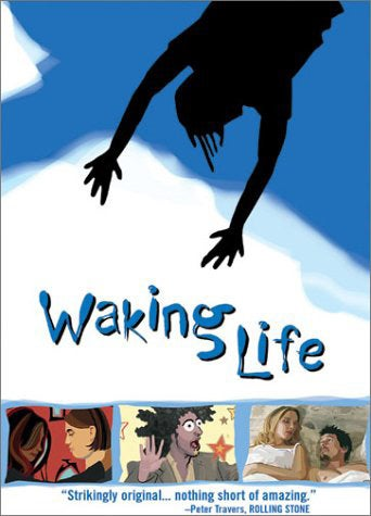Waking Life (DVD)