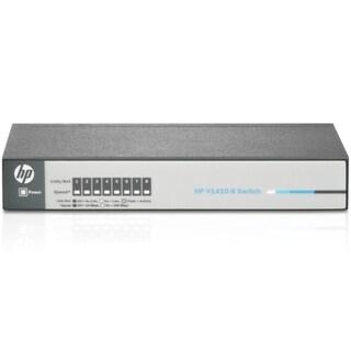 HP V1410-8 Ethernet Switch