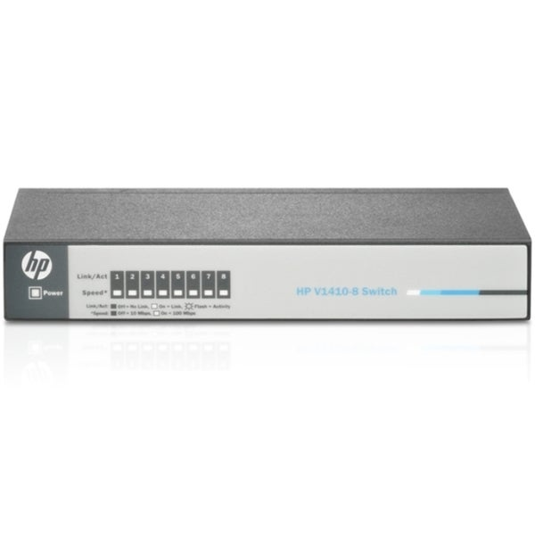 HP V1410-8 Ethernet Switch