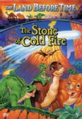 The Land Before Time 7: The Stone Of Cold Fire (DVD)