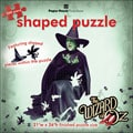 Paper House 'Oz-Wicked Witch' 500-piece Shaped Jigsaw Puzzle