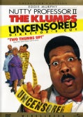 Nutty Professor II: Klumps Uncensored (DVD)