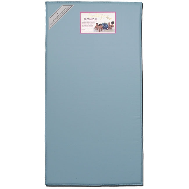 Colgate Classica III Crib Mattress with Anti-bacterial Cover