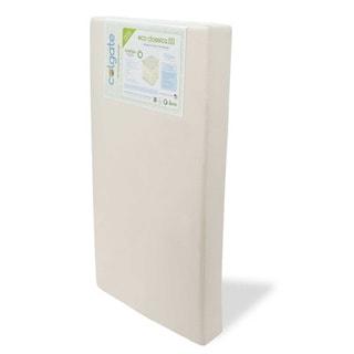 Colgate EcoClassica III Dual Firmness Foam Crib Mattress