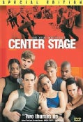 Center Stage (DVD)