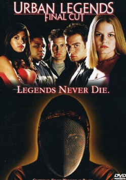 Urban Legends:Final Cut (DVD)