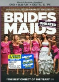 Bridesmaids (Special Edition) (Blu-ray/DVD)