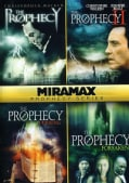 Miramax Prophecy Series (DVD)