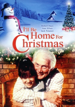 Ill Be Home For Christmas (DVD)