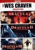 Wes Craven Collection (DVD)