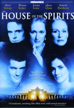 The House Of The Spirits (DVD)
