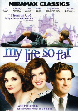 My Life So Far (DVD)