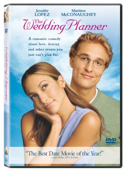 Wedding Planner (DVD)