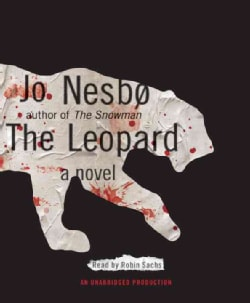 The Leopard (CD-Audio)
