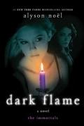 Dark Flame (Paperback)
