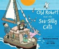 Old Robert and the Sea-Silly Cats (Hardcover)